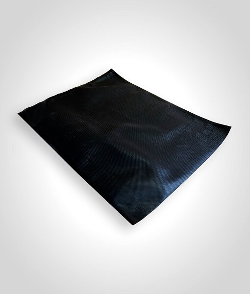 StashBags – 15″ x 20″ All Black Pre-Cut Vacuum Seal Bags (100ct)