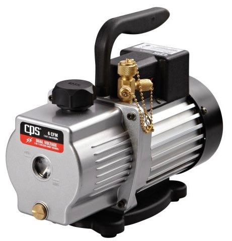 CPS 12 CFM Vacuum Pump