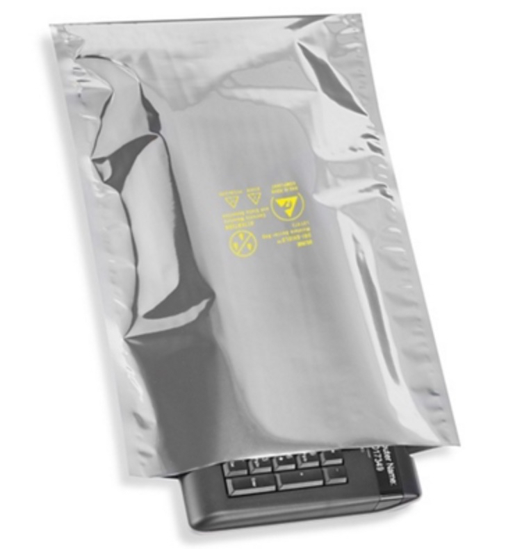 Dri-Shield Moisture Mylar