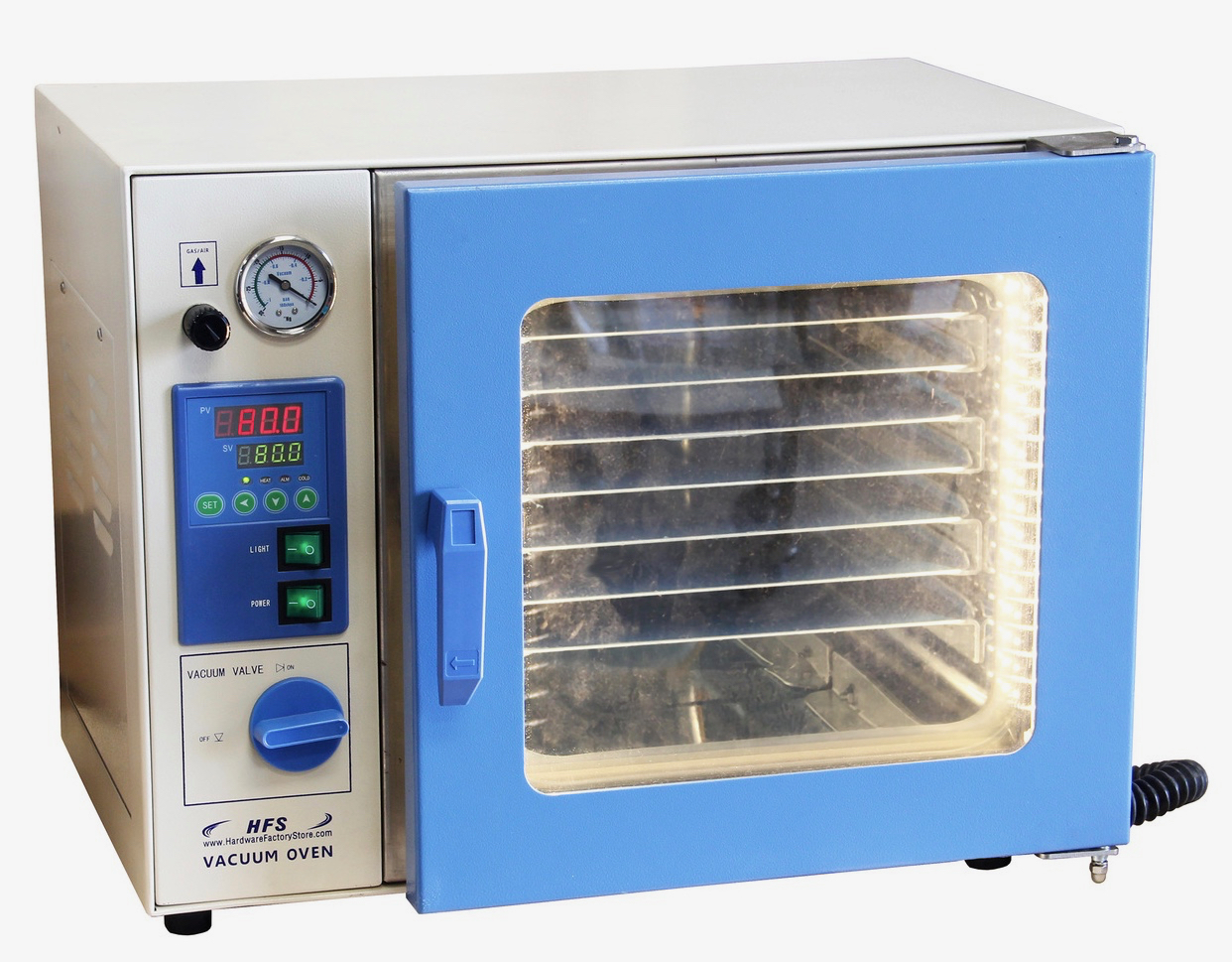 HFS 0.9 Vacuum Oven