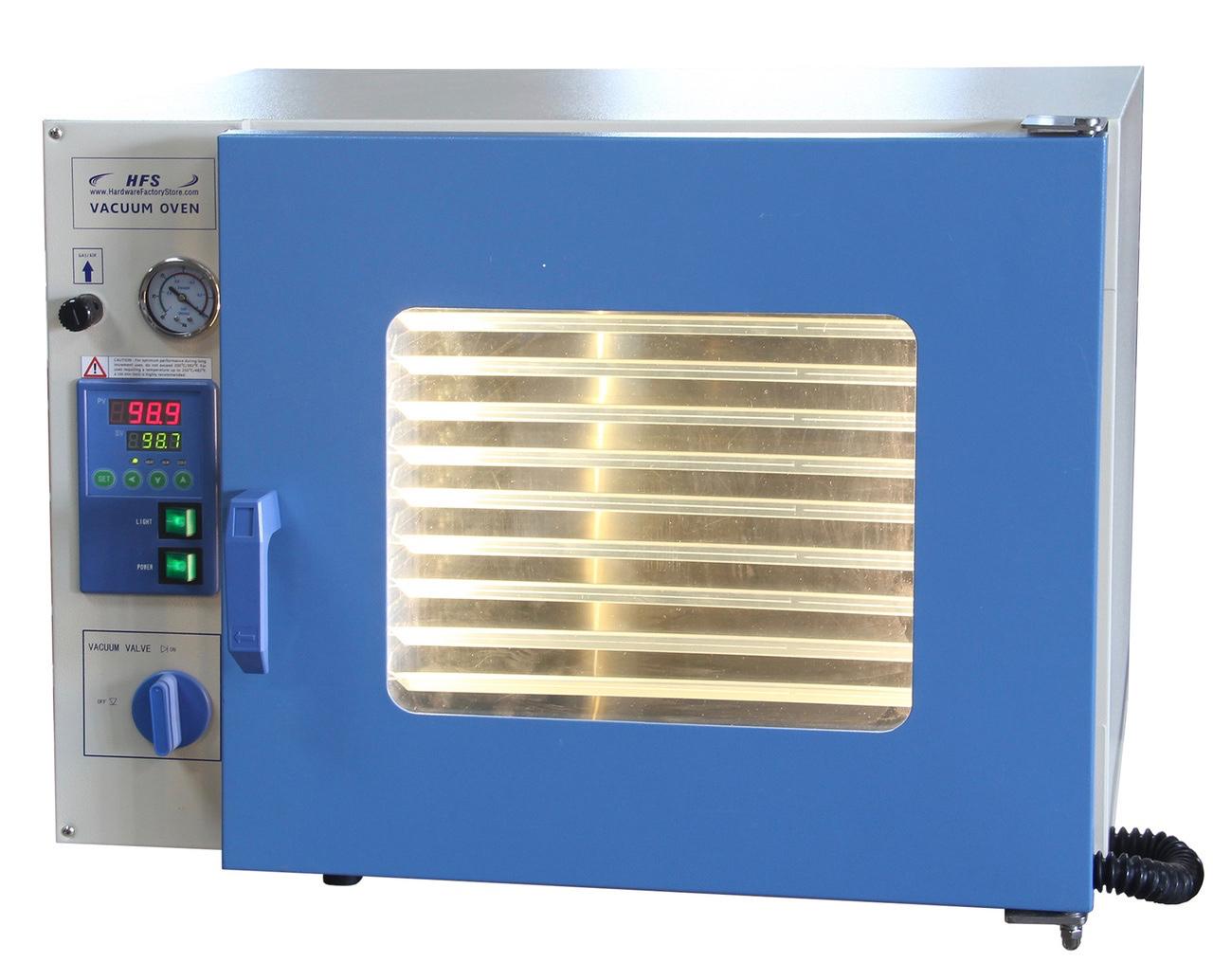 HFS 1.9 Vacuum Oven