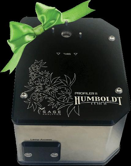 Sage Analytics Humboldt Mini with bow