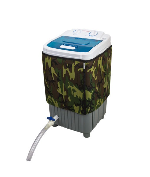BoldtBag Washing Machine 20 Gallon PRO Edition