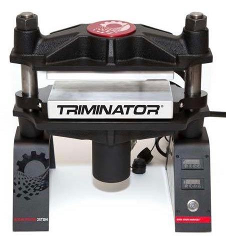 Triminator Rosin TRP Press