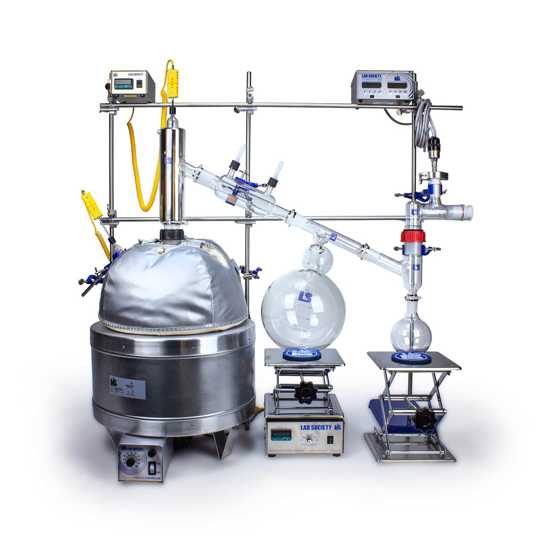 Lab Society G2 Short Path Distillation Kit