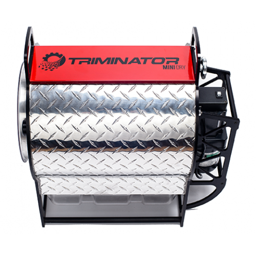 Mini Triminator Dry Trimming Machine