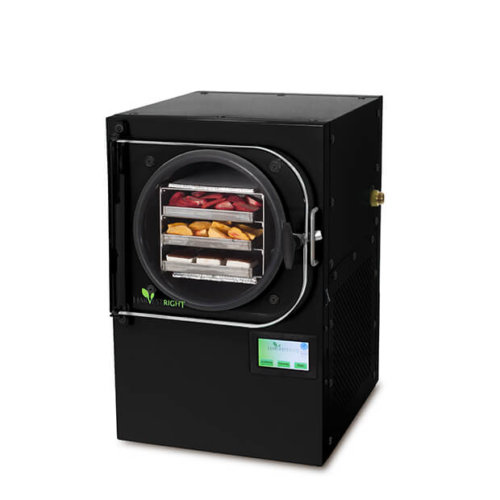 Harvest Right Small Black Home Freeze Dryer