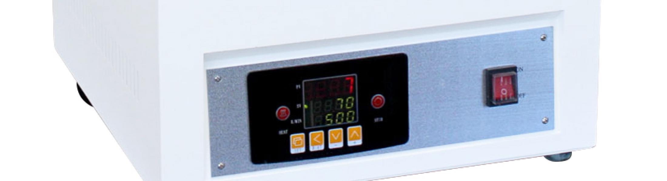 Heating & Stirring Mantle