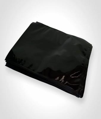 StashBags – 15″ x 20″ Black & Clear Pre-Cut Vacuum Seal Bags (100ct)