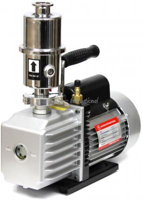 Across International EasyVac 7 CFM Compact Pump