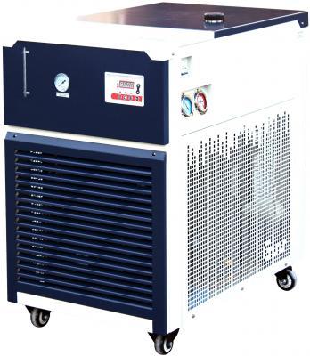 Ai -30°C 40L Recirculating Chiller with 30L/Min Centrifugal Pump