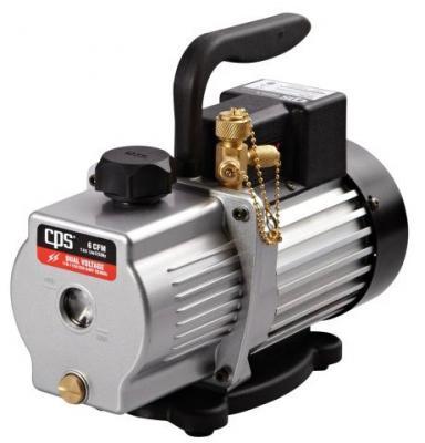 CPS 10 CFM Vacuum Pump