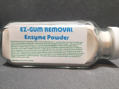 EZ-Gum Removal