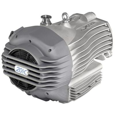 Edwards nXDS20iC 16.5 cfm Chemical-Resistant Dry Scroll Pump