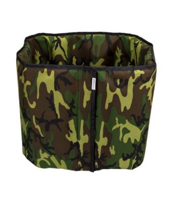 BoldtBag Insulated Jacket for 20 Gallon Washing Machines