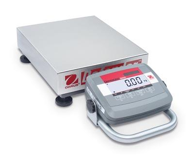 Ohaus Defender 3000 Legal For Trade cannabis and hemp wet weight Scale