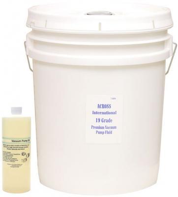 Ultra Grade 19 Vacuum Pump Oil for Mechanical Pumps