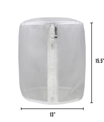 Small Barrel Wash Bag