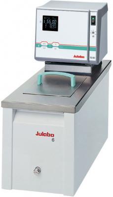 Julabo SE-6 300°C 6L Heating Circulator w/ 3kW Heater 26L/M Pump
