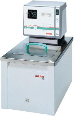 Julabo SL-12 300°C 12L Heating Circulator with 26L/Min Pump