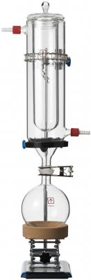 Ai T1 Glass Vacuum Cold Trap