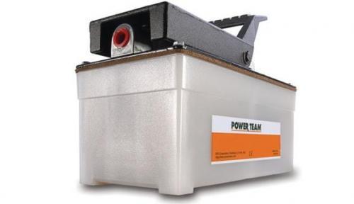 Sasquash SPX PA6 Pneumatic Foot Pump