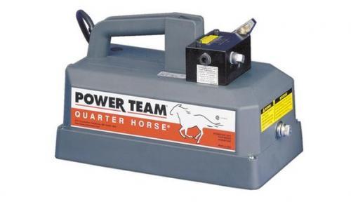 Sasquash PE102: Electric Portable 2-Speed Pump