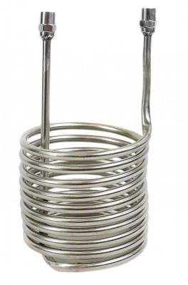 SS 304 Condensing Coil - Small