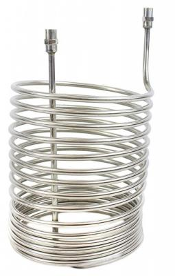 SS 304 Condensing Coil - LARGE