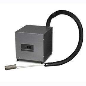 """PolyScience IP-60 -60°C Cooler with 1.5"""" Rigid Coil Probe - 120V"""