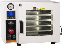 0.9 across international vacuum oven