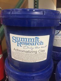 Achromatizing Clay 2 Gal
