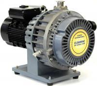 Across International CleanVac 11 CFM Compact Dry Scroll Pump