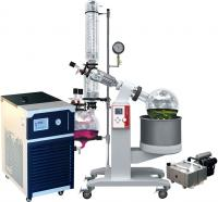 Ai 20L Rotary Evaporator Set Up
