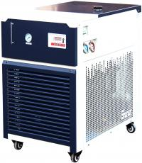 Ai -30°C 40L Recirculating Chiller with 30L/Min Centrifugal Pump