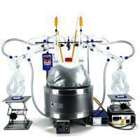 Lab Society G2 Executice Short Path Distillation Kit (12L)
