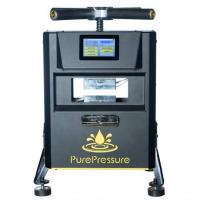 Pure Pressure Helix 3 Ton Manual Rosin Press