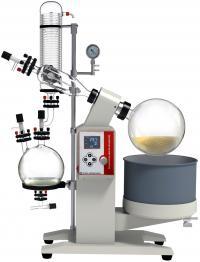 Ai SolventVap 1.3-Gallon/5L Rotary Evaporator w/ Motorized Lift