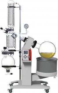 Ai SolventVap 2.6-Gallon/10L Rotary Evaporator w/ Motorized Lift