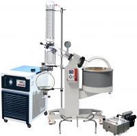 Ai SolventVap 5.3G/20L Rotary Evaporator w/ Chiller & Pump 220V