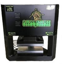 Sasquash 2.5 Rosin Press