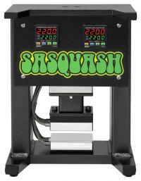 Half Squash with Hand Pump