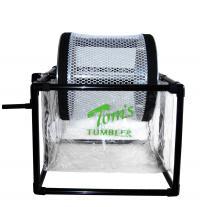 Tom's Tumbler™ TTT 1600 Hand Crank Table Top Dry Trimmer