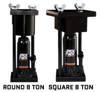 TrimPro Jack Puck 8 Ton Press (Round or Square)