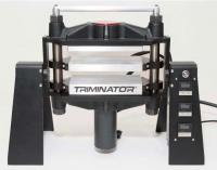 Triminator Rosin TRP Stack 2 level press