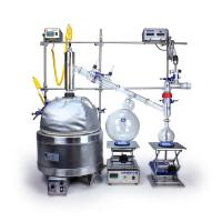 Lab Society G2 Short Path Distillation Kit