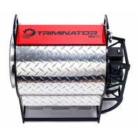 Mini Triminator Dry Trimming Machine
