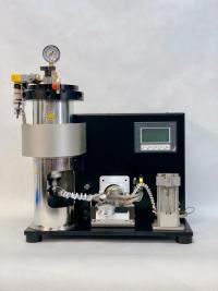 Credence Filling CSF-600 cannabis and hemp thc and cbd vape cart Cartridge Filling Machine