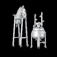 Purge Labs Saturn A-15