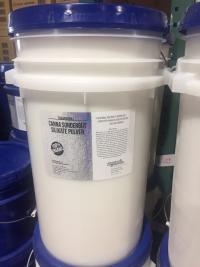 Sondergut Silikate Pulver 7 gallon